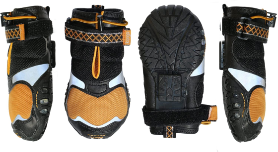 Kurgo Winter Boots for Dogs