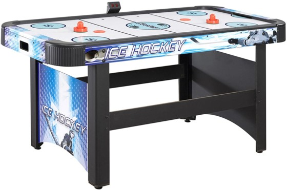 Air Hockey Game Tables of Hathaway Face-Off